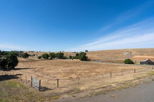0 4.01 Acres Latrobe Road, Shingle Springs, CA 95682 (MLS #20034198) :: The MacDonald Group at PMZ Real Estate