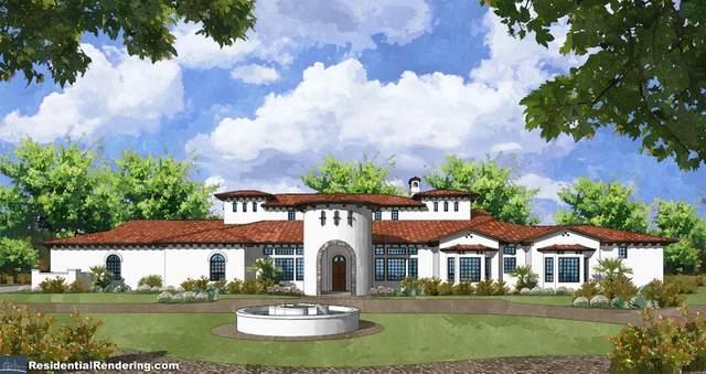 9050 Chelshire Estates Court, Granite Bay, CA 95746 (MLS #20034293) :: Keller Williams - The Rachel Adams Lee Group
