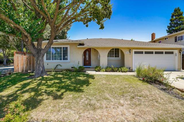 7180 Orchard Drive, Gilroy, CA 95020 (MLS #20034297) :: The Merlino Home Team