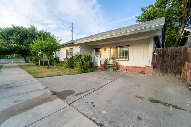 1331 H Street, Marysville, CA 95901 (MLS #20034428) :: REMAX Executive