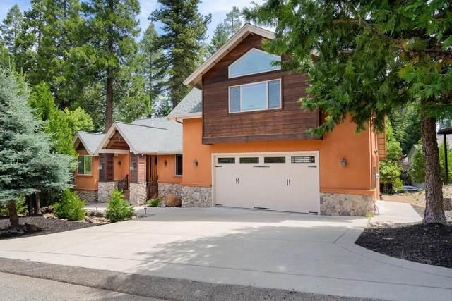 16890 Fairview Court, Pioneer, CA 95666 (MLS #20034432) :: REMAX Executive