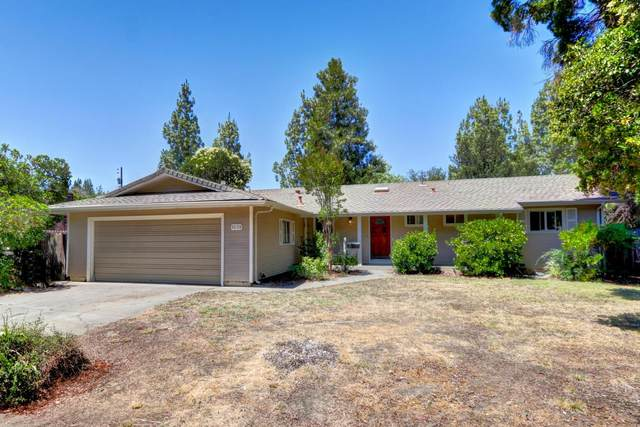 1039 Acacia Lane, Davis, CA 95616 (MLS #20034525) :: The Merlino Home Team