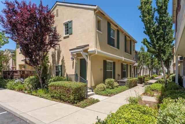 6115 Rockport Lane, Citrus Heights, CA 95621 (MLS #20034578) :: The Merlino Home Team