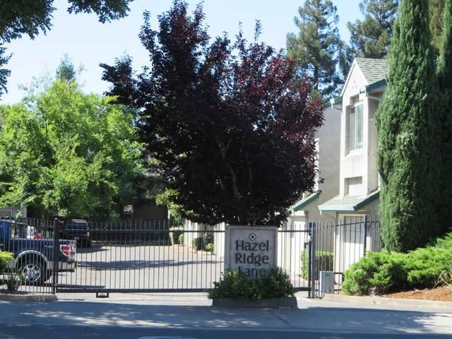 4329 Hazel Ridge Lane, Fair Oaks, CA 95628 (MLS #20034648) :: The Merlino Home Team