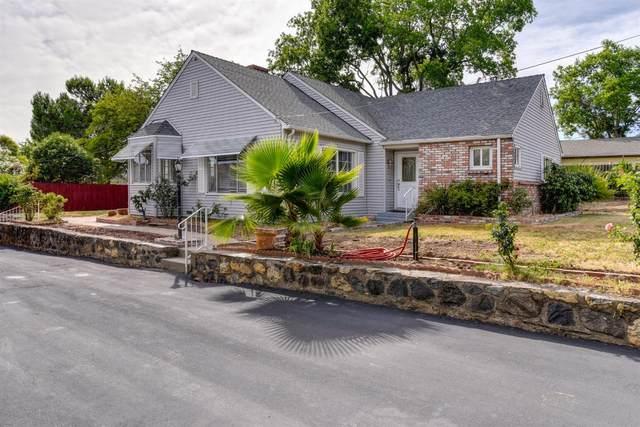 713 Preston Ave, Ione, CA 95640 (MLS #20034680) :: The Merlino Home Team