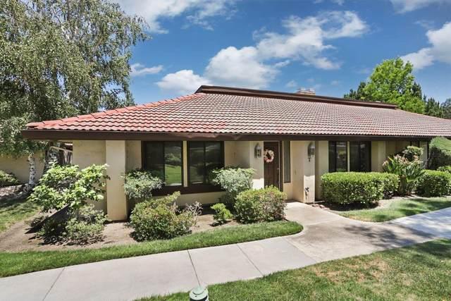 1001 W Lincoln Road T, Stockton, CA 95207 (MLS #20034681) :: The Merlino Home Team