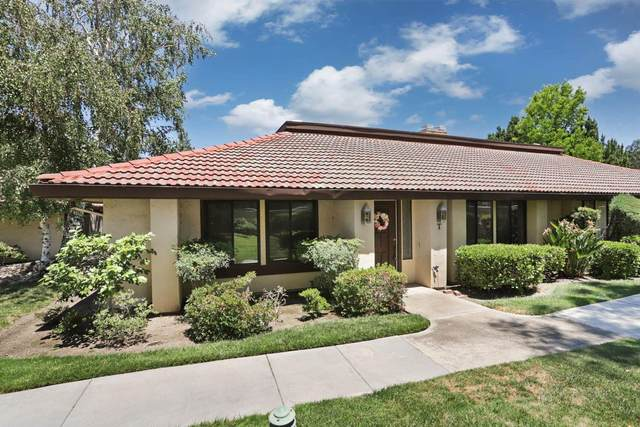 1001 W Lincoln Road T, Stockton, CA 95207 (MLS #20034681) :: Keller Williams - The Rachel Adams Lee Group