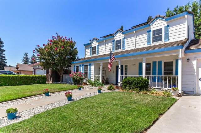 624 Ashley Avenue, Woodland, CA 95695 (MLS #20034695) :: The Merlino Home Team