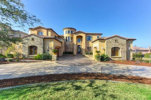 4438 Cordero Drive, El Dorado Hills, CA 95762 (MLS #20034715) :: The MacDonald Group at PMZ Real Estate