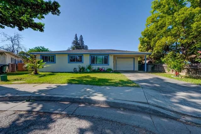 1640 Juneau Court, Merced, CA 95348 (MLS #20034779) :: The Merlino Home Team