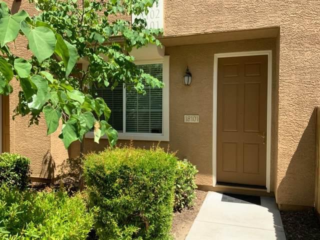 7515 Sheldon Road #18101, Elk Grove, CA 95758 (MLS #20034847) :: The Merlino Home Team