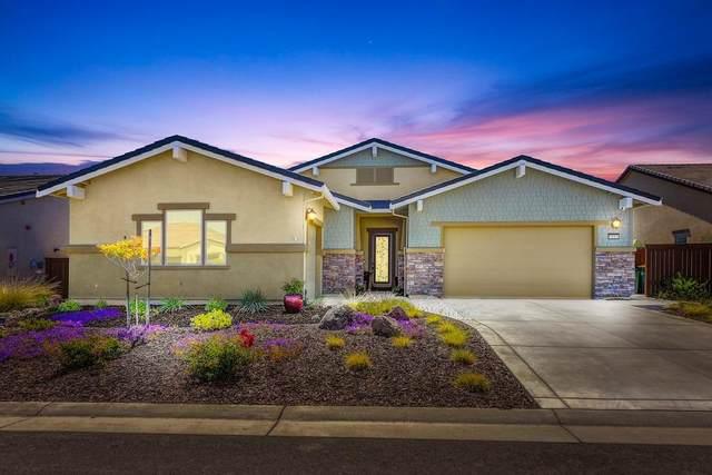 5112 Hollister Loop, El Dorado Hills, CA 95762 (MLS #20034870) :: The MacDonald Group at PMZ Real Estate