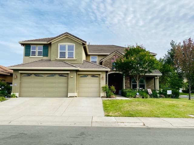 5671 Kalispell Way, Sacramento, CA 95835 (MLS #20034874) :: Keller Williams - The Rachel Adams Lee Group