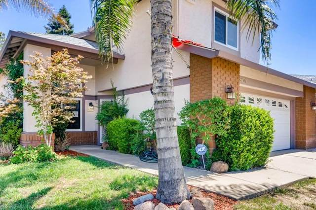 8670 Sunnybrae, Sacramento, CA 95823 (MLS #20035079) :: Heidi Phong Real Estate Team