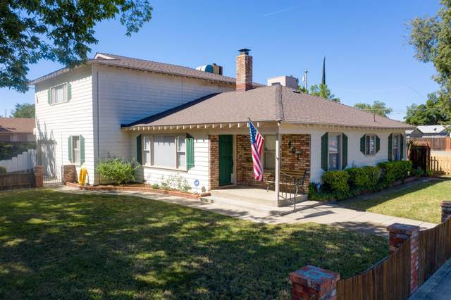 401 S 3rd Street, Patterson, CA 95363 (MLS #20035122) :: The Merlino Home Team