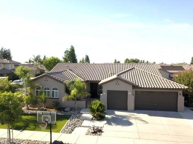 382 Noni Avenue, Escalon, CA 95320 (MLS #20035164) :: The Merlino Home Team