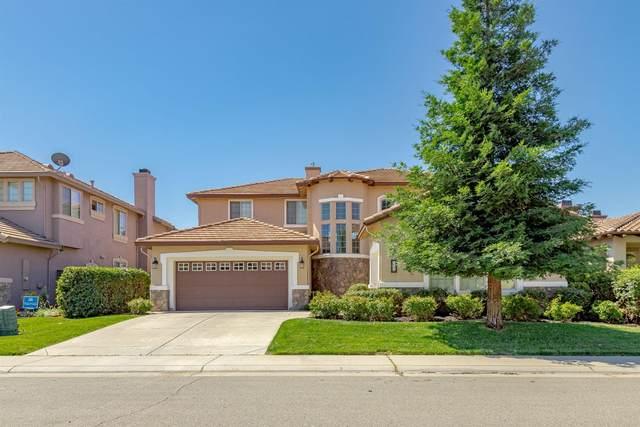 1296 Hillwood Loop, Lincoln, CA 95648 (MLS #20035176) :: The Merlino Home Team