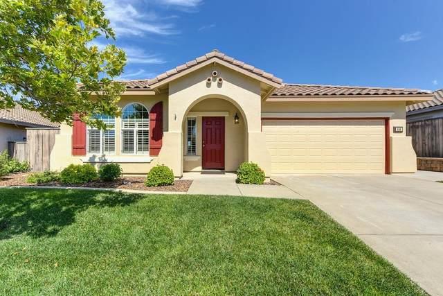 456 Eagle Drive, Ione, CA 95640 (MLS #20035214) :: The Merlino Home Team
