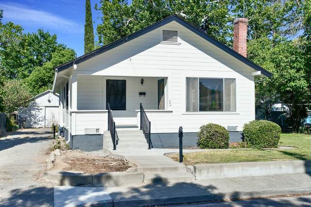 305 East Street, Winters, CA 95694 (MLS #20035240) :: REMAX Executive