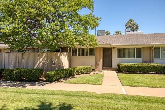 205 Floyd Avenue #5, Modesto, CA 95350 (MLS #20035260) :: REMAX Executive