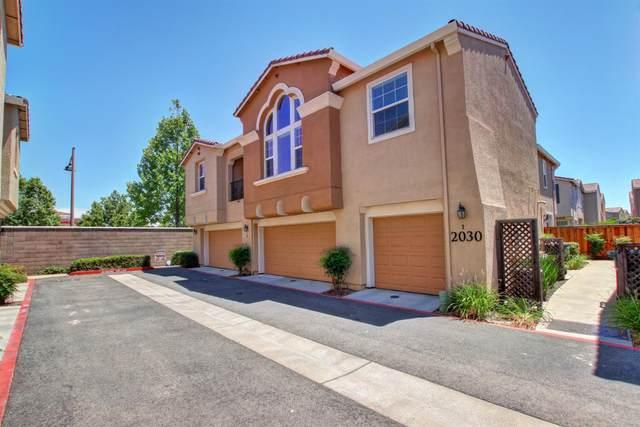 2030 Sierra View Circle #1, Lincoln, CA 95648 (MLS #20035273) :: The Merlino Home Team