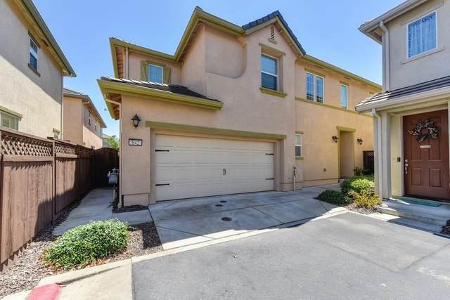 842 Equinox Loop, Lincoln, CA 95648 (MLS #20035322) :: The Merlino Home Team