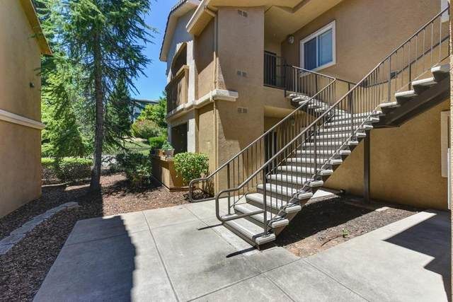 501 Gibson Drive #714, Roseville, CA 95678 (MLS #20035362) :: REMAX Executive