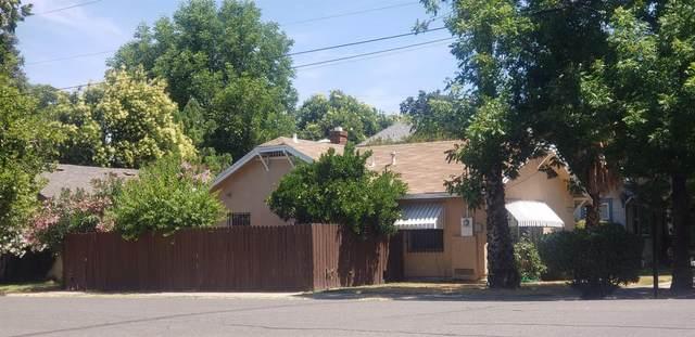 1047 W Poplar Street, Stockton, CA 95203 (MLS #20035402) :: The Merlino Home Team