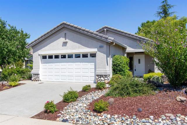 2272 Winding Way, Lincoln, CA 95648 (MLS #20035416) :: REMAX Executive