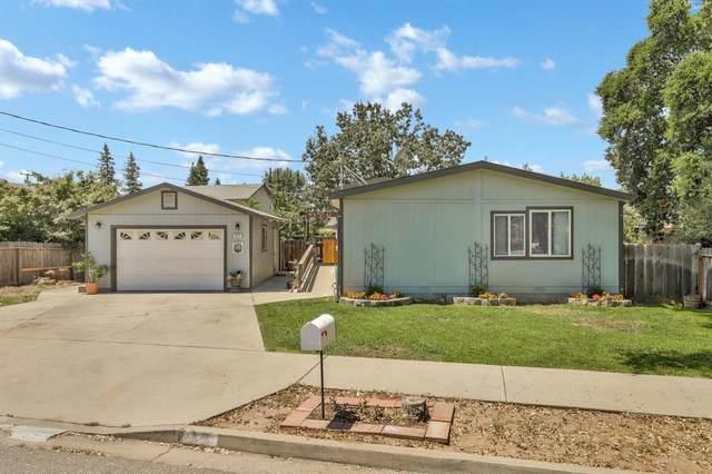 614 N 1st Avenue, Oakdale, CA 95361 (MLS #20035421) :: The Merlino Home Team