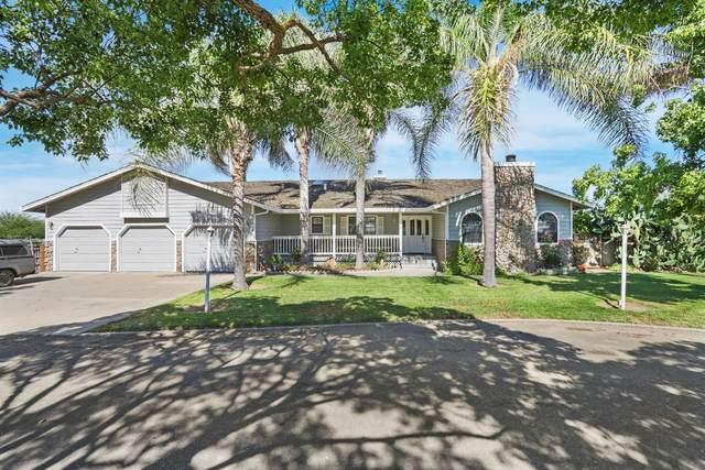 29400 S Bird Road, Tracy, CA 95304 (MLS #20035544) :: Keller Williams Realty