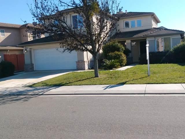 840 Waterman Avenue, Lathrop, CA 95330 (MLS #20035556) :: REMAX Executive