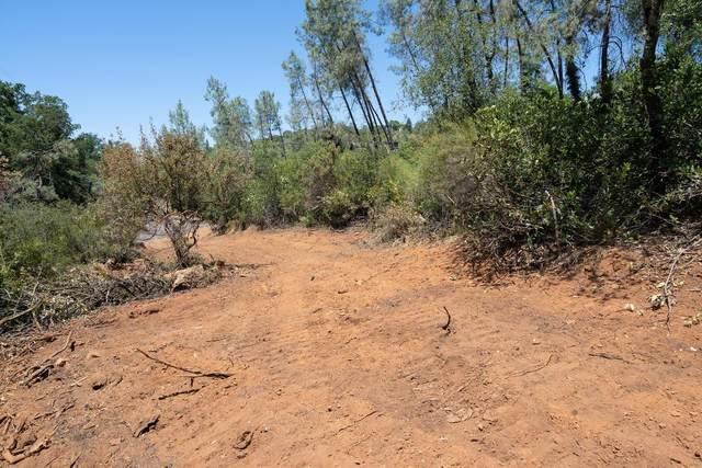 3-Acres Creekside Drive, Shingle Springs, CA 95682 (MLS #20035575) :: Keller Williams - The Rachel Adams Lee Group