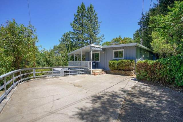 159 N Foresthill Street, Colfax, CA 95713 (MLS #20035588) :: Dominic Brandon and Team