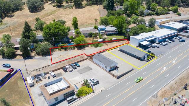 827 State Hwy 49-88, Jackson, CA 95642 (MLS #20035593) :: REMAX Executive