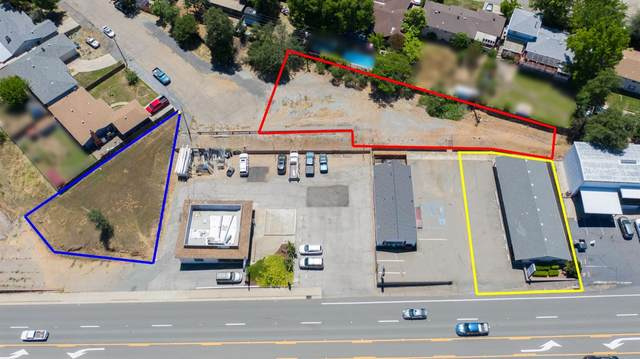828 Elizabeth Street, Jackson, CA 95642 (MLS #20035595) :: The Merlino Home Team