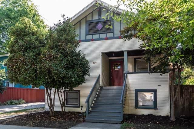 Sacramento, CA 95816 :: Heidi Phong Real Estate Team