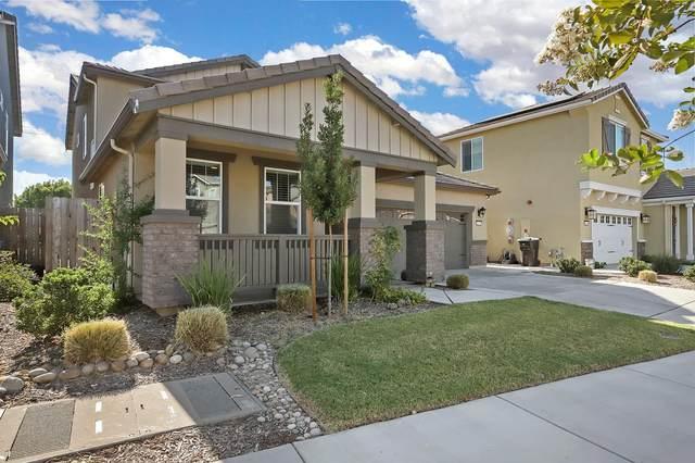 1670 Dedini Lane, Ripon, CA 95366 (MLS #20035697) :: REMAX Executive