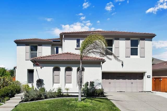 1432 Seymour Circle, Lincoln, CA 95648 (MLS #20035705) :: The Merlino Home Team