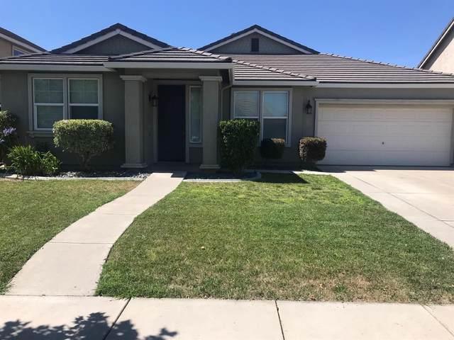 364 Noble Drive, Merced, CA 95348 (MLS #20035752) :: The MacDonald Group at PMZ Real Estate