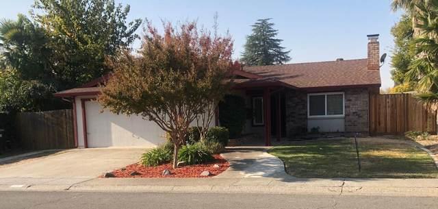 8384 Old Ranch Road, Orangevale, CA 95662 (MLS #20035775) :: The Merlino Home Team