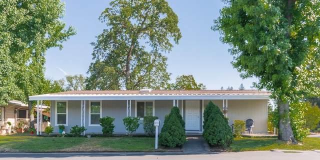 6212 Summerset Lane, Citrus Heights, CA 95621 (MLS #20035789) :: REMAX Executive