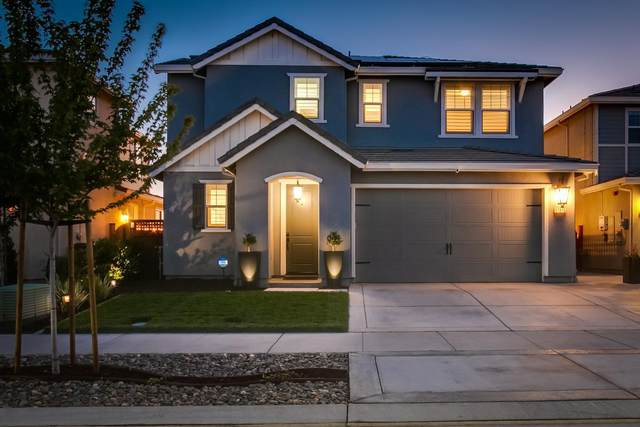 17855 Calaveras Drive, Lathrop, CA 95330 (MLS #20035831) :: Keller Williams - The Rachel Adams Lee Group