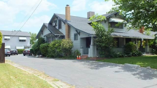 3120 Clay Street, Sacramento, CA 95815 (MLS #20035875) :: The Merlino Home Team