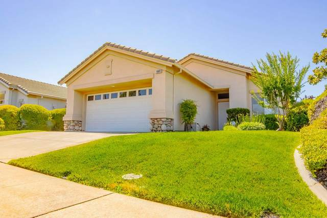 1889 Emily Lane, Lincoln, CA 95648 (MLS #20035998) :: REMAX Executive
