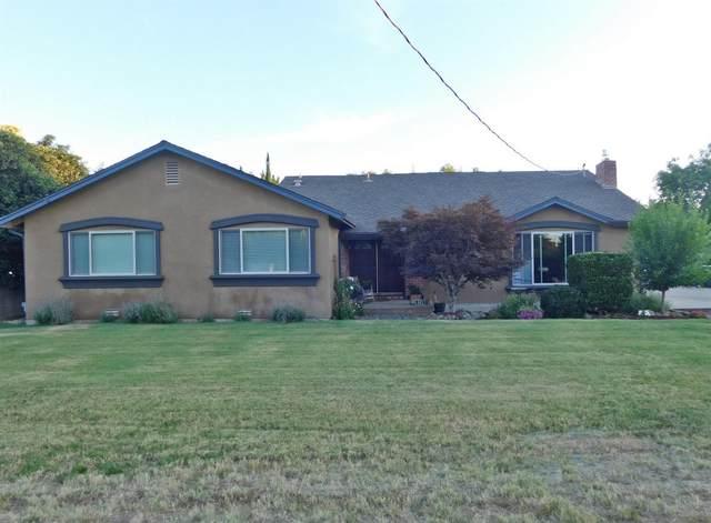 441 West Marlette Street, Ione, CA 95640 (MLS #20036000) :: The Merlino Home Team