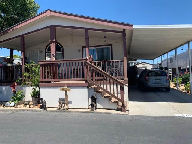 6309 Nichols Lane #125, Sacramento, CA 95828 (MLS #20036002) :: REMAX Executive
