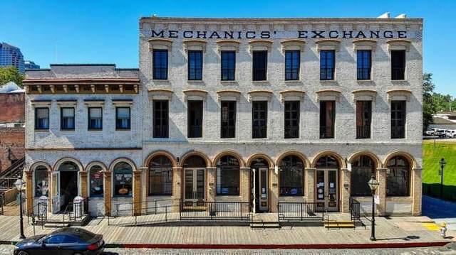 120 I Street #1, Sacramento, CA 95814 (MLS #20036031) :: Heidi Phong Real Estate Team