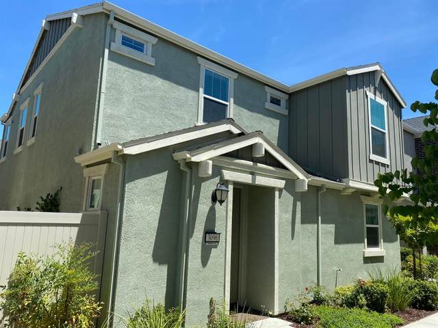 3096 Verwood Place, Roseville, CA 95747 (MLS #20036047) :: The MacDonald Group at PMZ Real Estate
