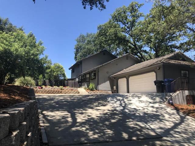9301 Rock Canyon Way, Orangevale, CA 95662 (MLS #20036071) :: The Merlino Home Team